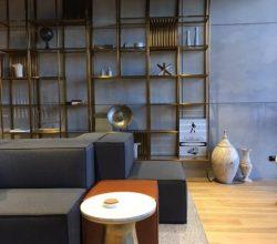 Stainess Steel Furniture Manufacturer - Brisbane - Gold Coast - Dvo Furniture Design