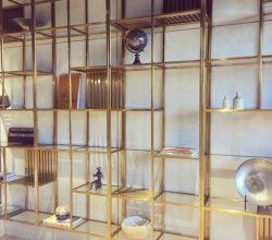Brassygold - Brisbane - Gold Coast - Dvo Furniture Design