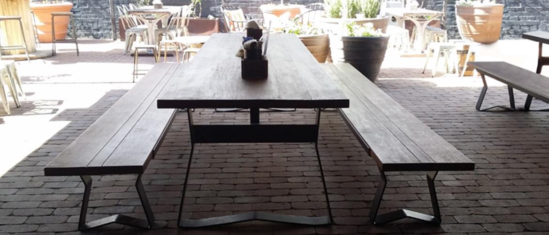 Steel Furniture - Brisbane - Gold Coast - Dvo Furniture Design