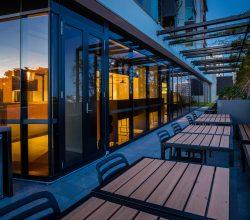 Outdoor Coffee Tables - Brisbane - Gold Coast - Dvo Furniture Design